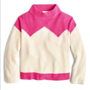 The Reeds x J.Crew sweater